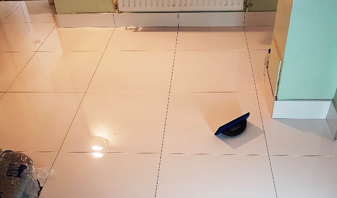 tiling service london floor pb builder